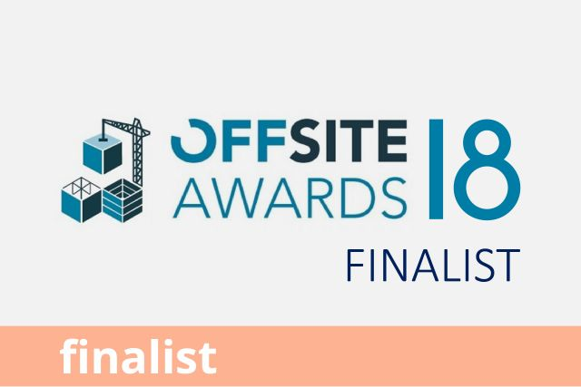 Offsite Awards Finalist 2018