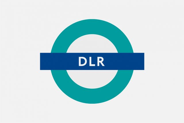 DLR Dockland Light Railways